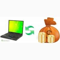 Выкуп, Скупка, Откуп ноутбуков и телевизоров дорого - продать телевизор и ноутбук Харьков