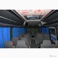Аренда, Заказ туристических автобусов, микроавтобусов. Цена договорная