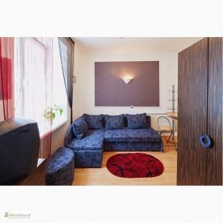 Сдается посуточно уютная квартира в центре города