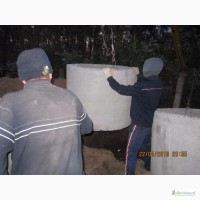 Выкопать канализацию Одесса и одесская область