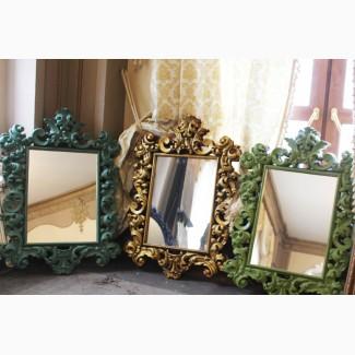 Элитные зеркала ручной работы
