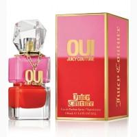 Juicy Couture Oui парфюмированная вода 75 ml. (Джуси Кутюр Оуи)
