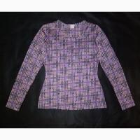 Новая нарядная блузка с люрексом размер 46-48 бренд Rigany