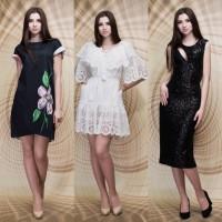 Новое поступление женской одежды коллекции весна-лето 2019