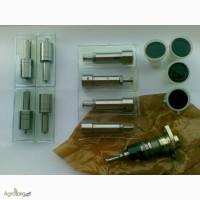 Плунжерная пара, нагнітальний клапан, розпилювач на ZETOR 6901, 7201, 5201