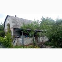Продам сад + капитальный дом на РТС 9-5 Харьков