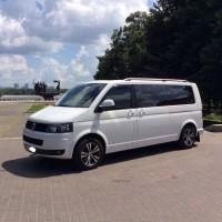 Микроавтобус на свадьбу аренда заказ