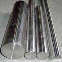 Круг нержавеющий диаметр 34 мм сталь 14Х17Н2 длина 4, 85 м