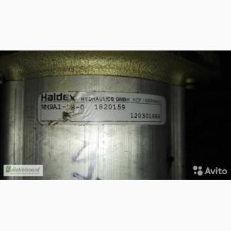 Ремонт гидромоторов Haldex, Ремонт гидронасосов Haldex