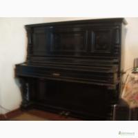 Продам Антикварное пианино: немецкое, 19 век, А.Grand Berlin. Hof-Piano-Fabrik SR