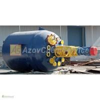 Продам реактор химический эмалированный