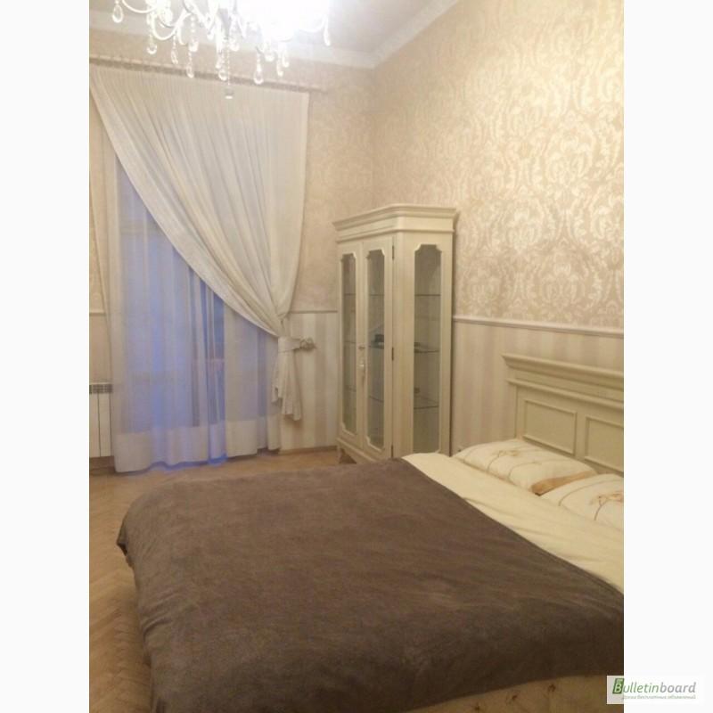 Фото 2. Сдается посуточно квартира с современным дизайнерским ремонтом по ул. Фурманская