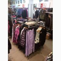 Продам стойку для одежды (торговое оборудование б/у)