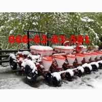 Сеялка СУПН-8 (су-8м) продажа УПС-8 пропашная пневматическая, предназначена