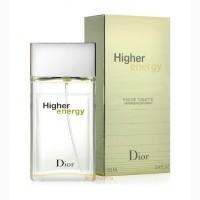Купить Мужские Духи Christian Dior - Higher Energy EDT 100 мл