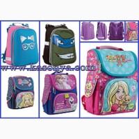 Практичные рюкзаки для школы. Канцелярские товары