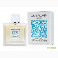 Guerlain L'Homme Ideal Cologne туалетная вода 100 ml. (Герлен Л#039; Хом Идеал Колонь)