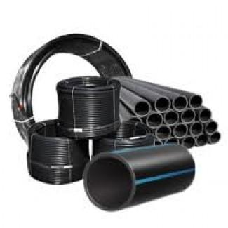 Труба ПЭ трубопроводы