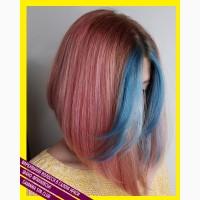Фарбування волосся Івано-Франківськ