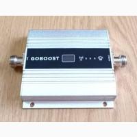 Усилитель сигнала мобильной связи 4G LTE MS-1811-D 1800 МГц 55 дБ 11 дБм, 70-130 кв. м