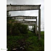 Балки ригеля прогоны перемычки фермы клюшки жби бу