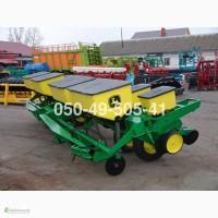 Пропашная кукурузная сеялка Джон Дир John Deere 7000 купить в Украине
