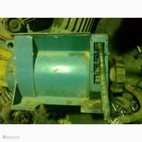 Генератор ЕСС 5-92-6У2 асинхронный 62, 5 кВт, 400V