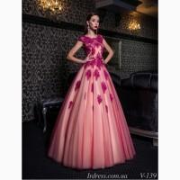 Вечернее платье купить Украина Новая коллекция 2018