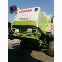 Claas Lexion 450 Evol