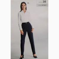 Классические брюки штаны р.38 наш 44-46 TCM Tchibо Германия