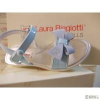 Детская обувь Blumarine, Laura Biagiotti, Cavalli, Viviane