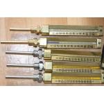 Термометры судовые виброустойчивые газовые 0-600С и водяные 0-120С
