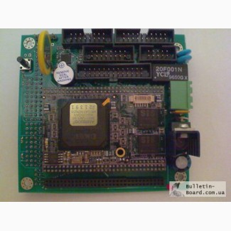 Разработка электроники и производство