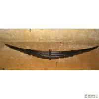 Рессора передняя ЗИЛ 133ГЯ-2902012 (14листов,L-1610мм.) в сборе подвески зил-133гя