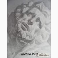 Занятия по рисованию для взрослых в Днепропетровске