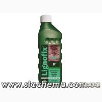 Пропитка для древесины Lignofix Р идеальная защита древесины кровельных конструкций
