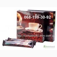 Кофе растворимый с коллагеном Win Cafe Vital