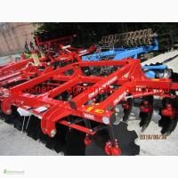 На трактор МТЗ-892 - пропозиція дискової борони Паллада 3200