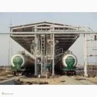 Объекты для перерабатывающей и пищевой промышленности