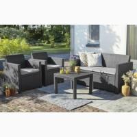 Садовая мебель Alabama Set Нидерланды