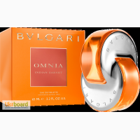 Bvlgari Omnia Indian Garnet туалетная вода 65 ml. (Булгари Омния Индиан Гарнет)