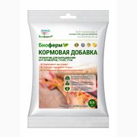 Пробиотики для выращивания Кур-бройлеров, уток, гусей, перепелов
