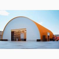 Строительство Ангаров Быстровозводимые Здания и Сооружения