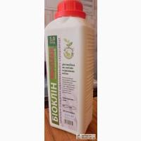 Биопрепарат БИОКЛИН для выгребных ям, септиков и канализационных
