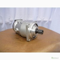 Гидромоторы и насосы или промышленные насосы