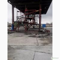 Ремонт оборудования и сооружений нефтебаз