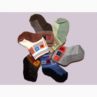 Хлопковые подростковые носки в Украине. Носки подростковые хлопковые
