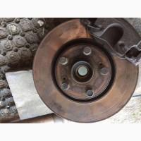 Передние тормозные диски б/у на Рено Лагуну 2, Renault Laguna 2