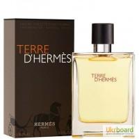 Hermes Terre d#039; Hermes туалетная вода 100 ml. (Гермес Терра Д'Гермес)