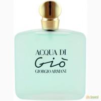 Giorgio Armani Acqua di Gio Woman туалетная вода 100 ml.(Тестер Армани Аква ди Джио Вумен)